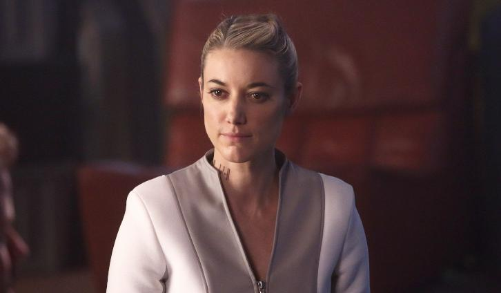 Dark Matter - Episode 3.04 - All The Time In The World - Promo, Sneak Peek, Promotional Photos & Synopsis