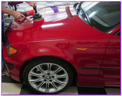 How To Wax And Polish Your BMW