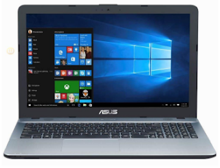 Asus X541N Driver Software Download