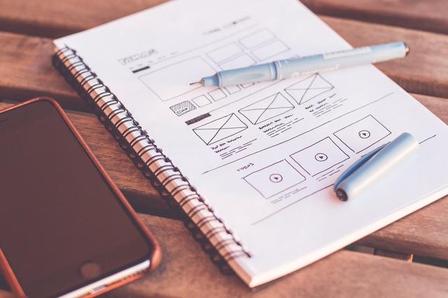 مراحل تصميم موقع ويب بشكل صحيح