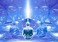 La « Particule de Dieu » est susceptible de s'associer aux différents plans sous forme structurée, fonctionnelle en Alpha, Bêta et Oméga.