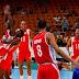 Escándalo: Detienen a otros 5 voleibolistas cubanos en Finlandia por agresión sexual