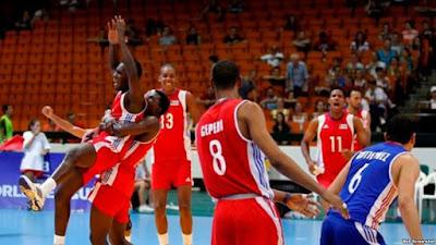 Razones por las que el voleibol cubano estará ausente de la Liga Mundial y el Grand Prix 2017