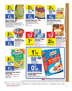 Catalogue Carrefour 13 au 18 Juin 2017