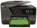 HP Officejet 8600 Plus Printer