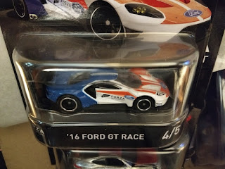 hot wheels forza motorsport 16 ford gt race