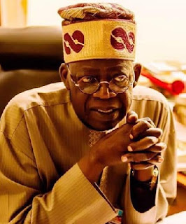 A Word For Tinubu Political Obituary Writers, By Na-Allah Mohammed Zagga