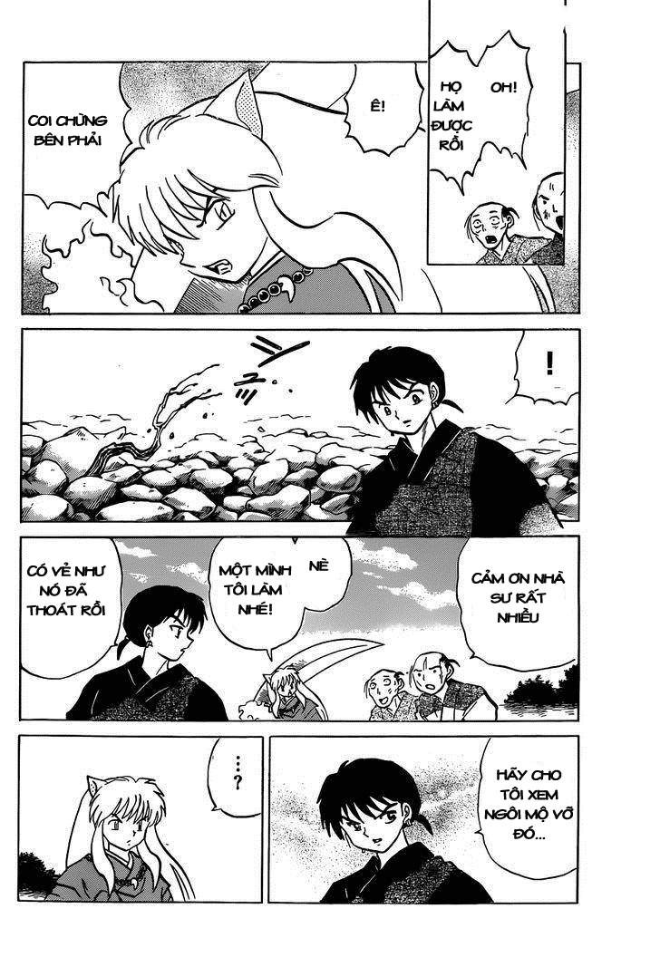 Inuyasha vol 56 - chap extra trang 8
