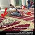 Judeus rezam com a Torá, muçulmanos rezam com pedras para atirar