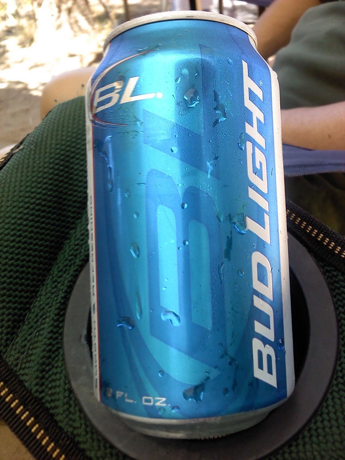 bud light alcohol content