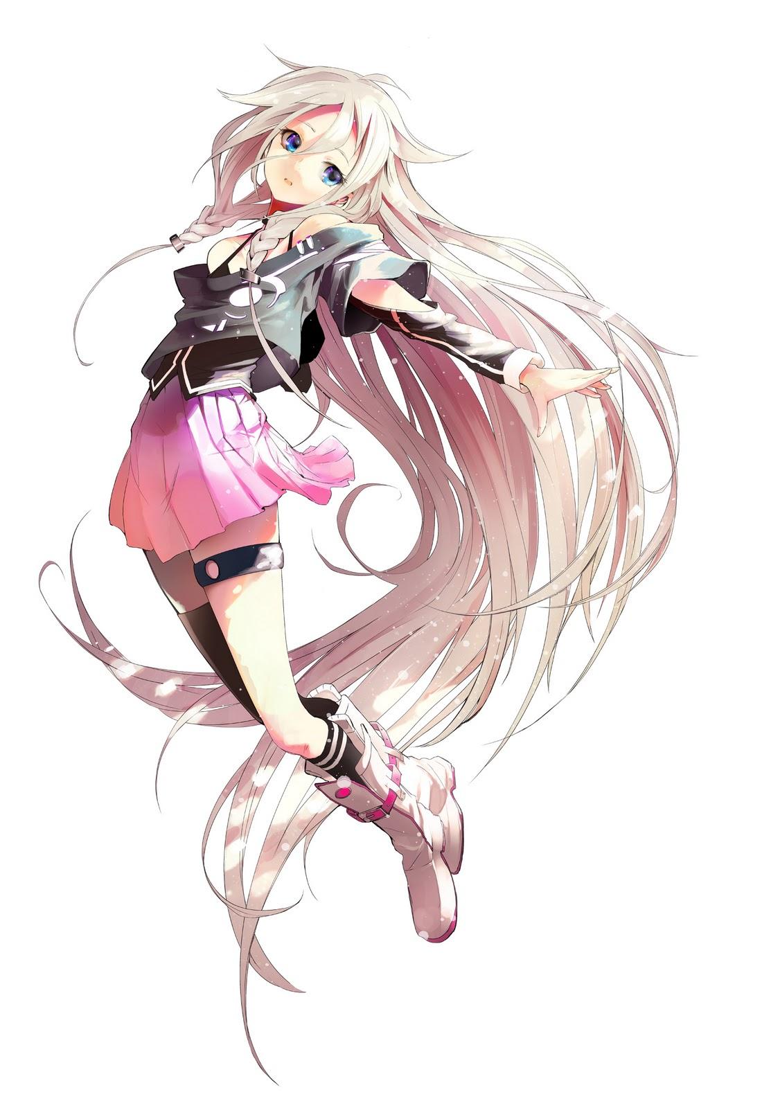 About Vocaloid 3