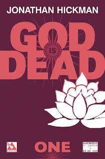God is Dead Volume 1 by Jonathan Hickman, Mike Costa and Di Amorim