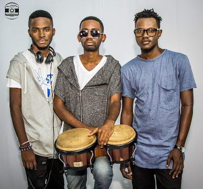Afrikan Voice ,Dj Bild, Dj Habias & KingCrow - Borboto (Original Mix)