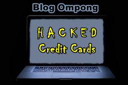 Hack Leak Data Visa Credit Card 2019