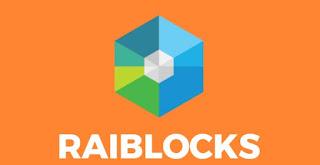 Free XRB Raiblocks faucet
