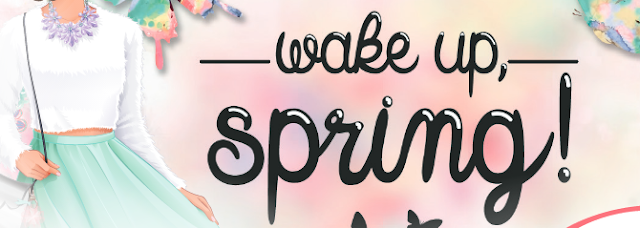 Preview essence Wake Up, Spring! - Limited Edition LE - März 2016