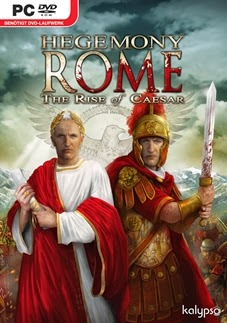 Hegemony Rome The Rise of Caesar - PC (Completo)