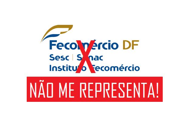 Por crise na Fecomércio-DF e Sistema S pode surgir nova entidade de representação de empresários
