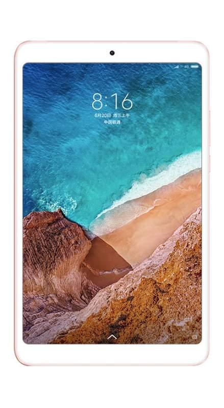 Xiaomi Mi Pad 4 - Harga dan Spesifikasi Lengkap