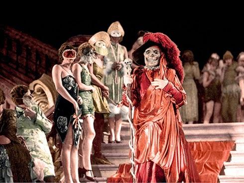 paris in films the phantom of the opera. Black Bedroom Furniture Sets. Home Design Ideas