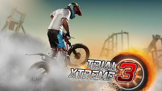 تحميل لعبة Trial Xtreme 3 مهكرة للاندرويد