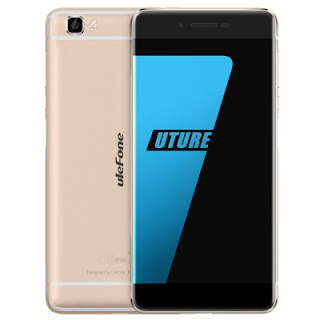 Full Specifications And Pricing Details For The Ulfone Future