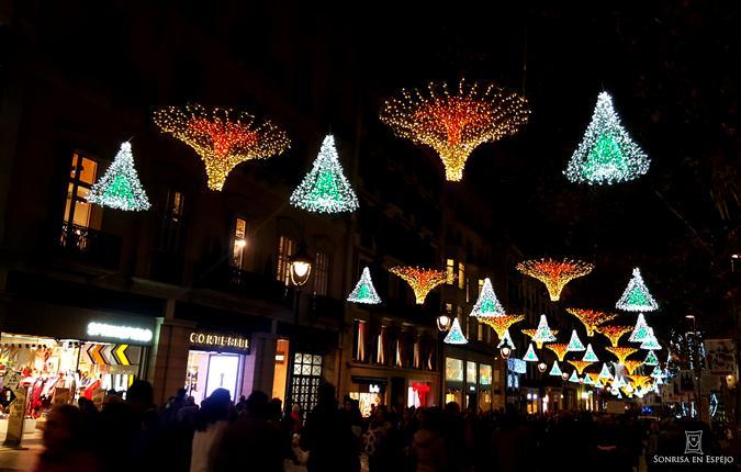 Barcelona Christmas 2015 by Sonrisa en Espejo