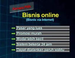 Sumber Penghasilan dari Internet
