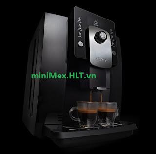 Máy pha cafe MEXIMO