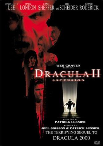 Poster Of Dracula II Ascension 2003 720p Hindi BRRip Dual Audio Download