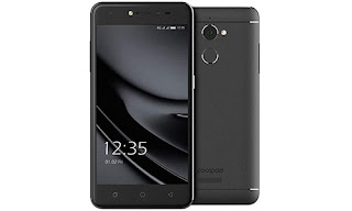 CoolPad Fancy 3