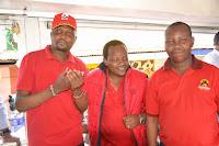 UHURU's warning to NGUNJIRI WAMBUGU/ MOSES KURIA over debate whether KIKUYUs will back RUTO's 2022 bid