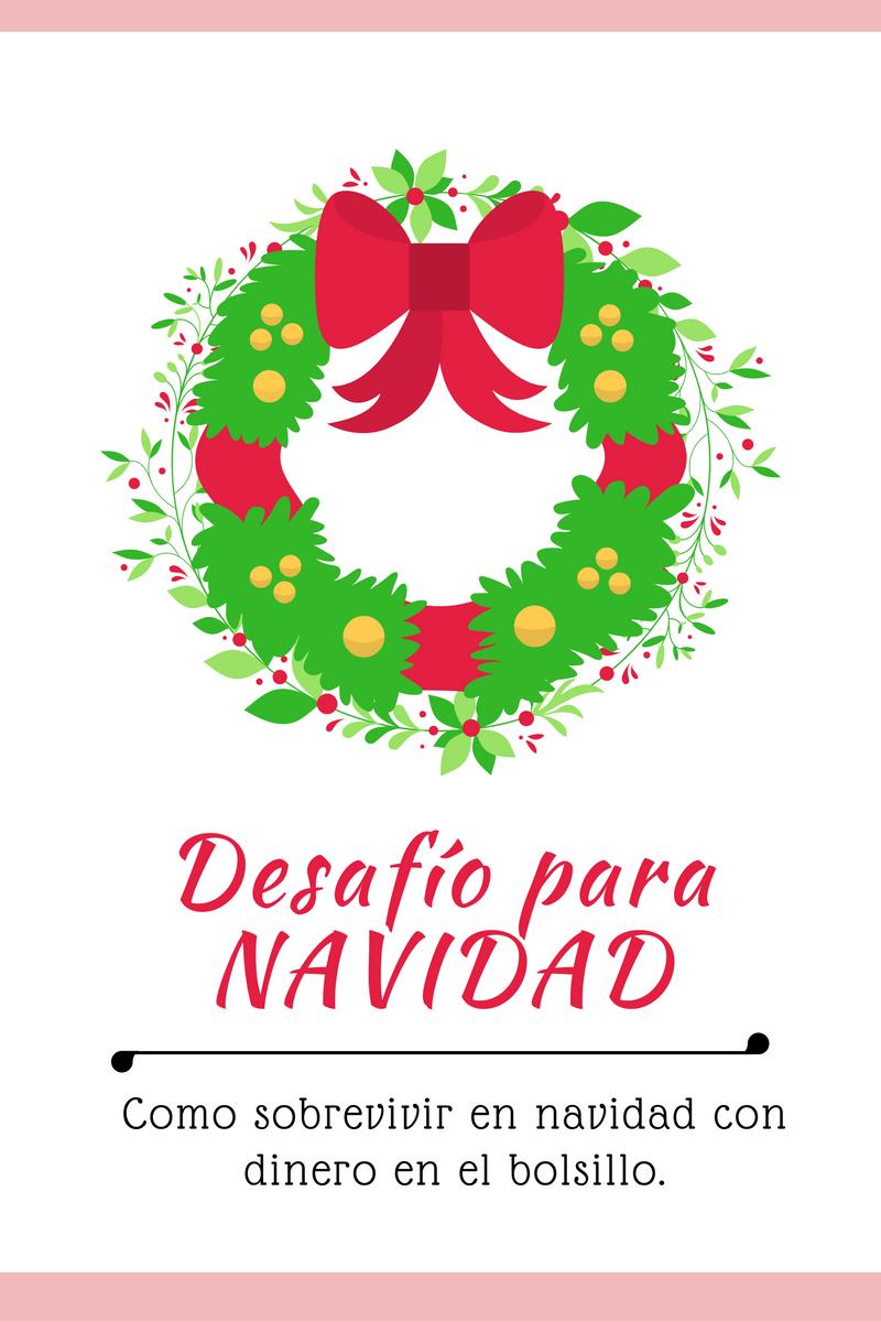 Plan De Ahorro Para Navidad Free Printable Mama Finanzas
