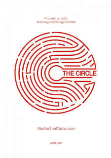 The Circle (2017) Movie Poster 1