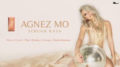 Download lagu Sebuah Rasa Agnez Mo