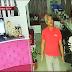 MUST WATCH : SAPUL SA CCTV, NAG-AAPLY NA HAIRSTYLIST KUNO  KAWATAN PALA!!!