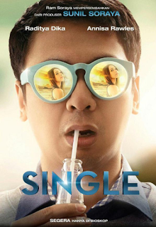 Film SINGLE Raditya Dika 2016