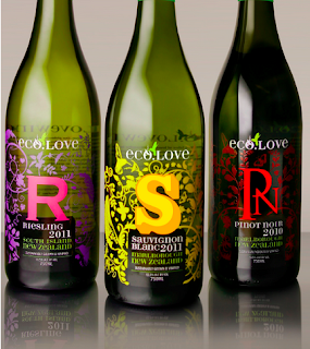 Black-owned Eco.love wines
