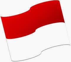 bendera RI