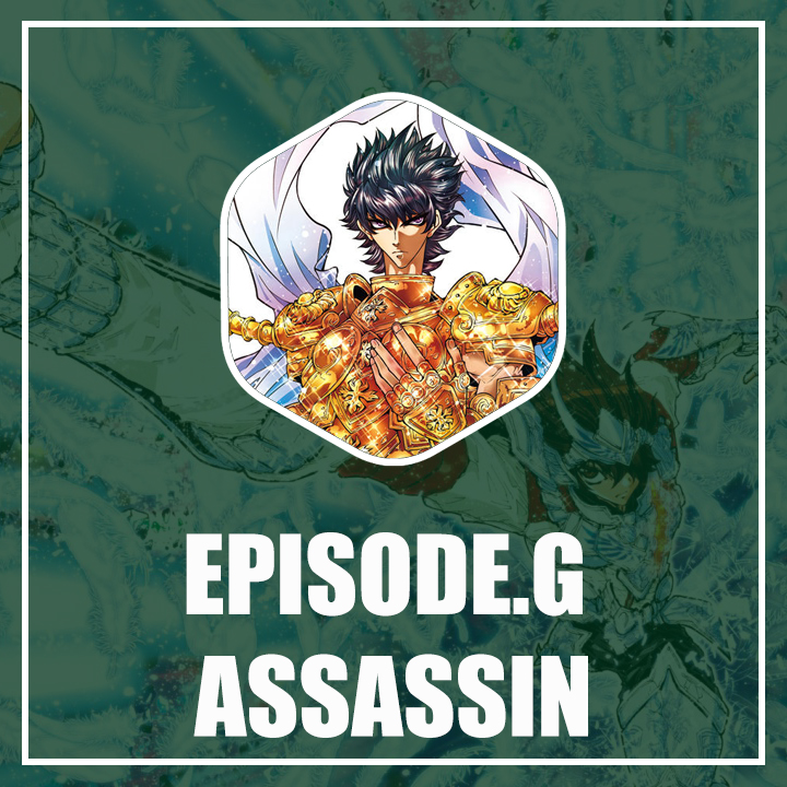 Episode.G Assassin
