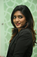 Actress Eesha Looks gorgeous in Blazer and T Shirt at Ami Tumi success meet ~  Exclusive 046.JPG