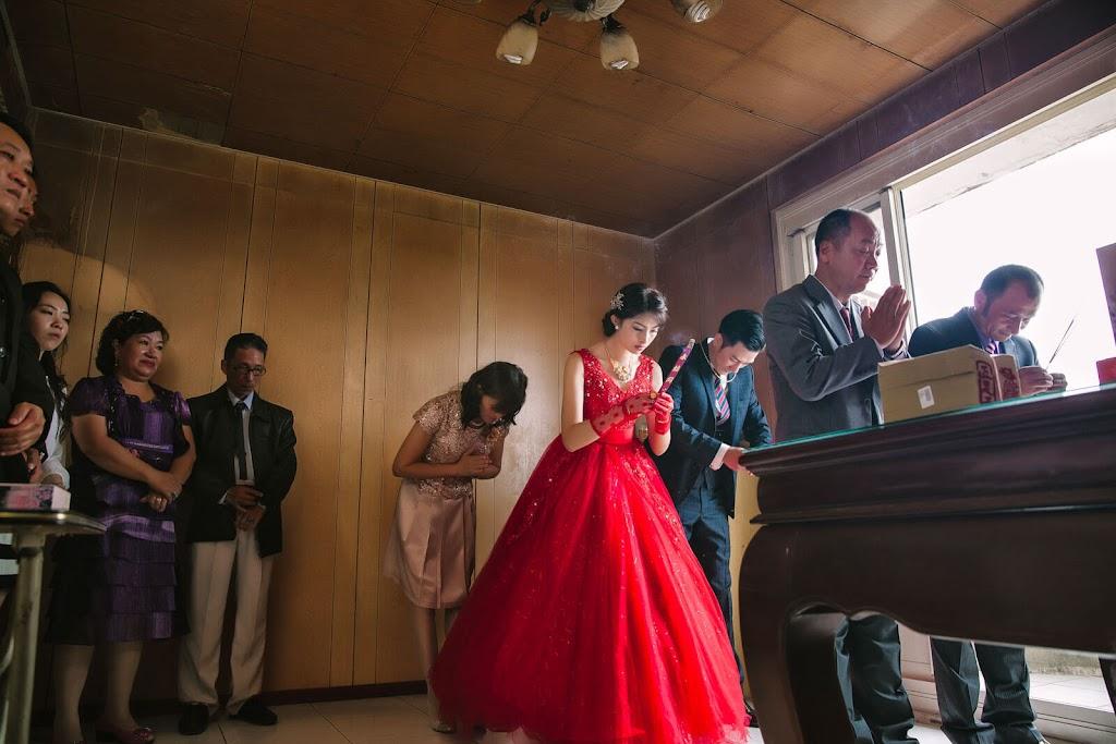 南方莊園 婚攝