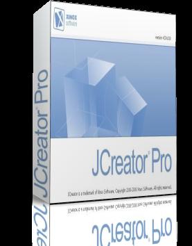 Menulis Coding Java Script | Jcreator Pro 4.5 (Portable)