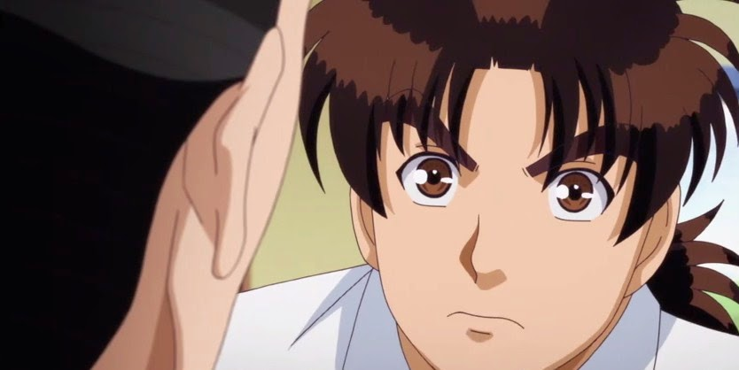 Anime Kindaichi Shounen no Jikenbo Returns Episode 5 Subtitle Indonesia