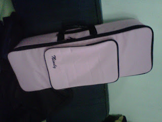tas stick drum warna