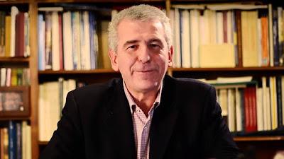 """Σ. Καλογιάννης: """"Δεινή ήττα για τους Ηπειρώτες η κατάληξη του βόρειου τμήματος του Ε65 στο Κηπουργειό Γρεβενών"""""""