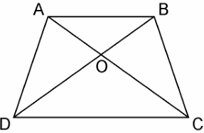 Triangles Exercise 6.3 Answer 3