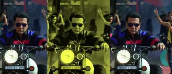 Aa Gaya Hero (Title Song) - Arghya Song Mp3 Full Lyrics HD Video