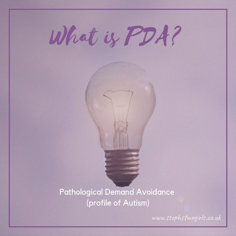 What is PDA?
