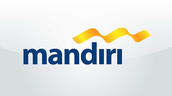 Logo Bank Mandiri 237 Design